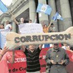 """La corrupción en Guatemala es fenómeno """"sistémico"""", asegura comisionado Cicig"""