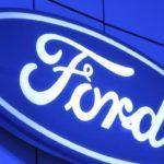 Las ventas en EE.UU. del Grupo Ford cayeron un 1,1 % en 2017