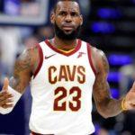 LeBron James, séptimo jugador que llega a 30.000 puntos y el más joven