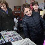 Más de 3 mil niñas y niños de Poanas serán alcanzados por Salud Integral, DIF Estatal