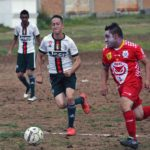 Inician los playoffs de la Copa Benito Juárez