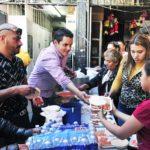 Gestiona CNOP apoyos para locatarios del mercado Gómez Palacio siniestrados