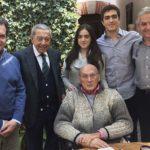 Luis Echeverría llega a 96 años como el ex gobernante más longevo de México
