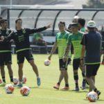 México jugará ante Escocia en el Azteca su último partido antes del Mundial