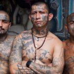 Tres pandilleros implicados en muerte de policía son detenidos en El Salvador