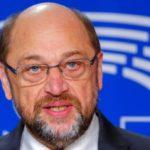 Schulz advierte que sin la gran coalición habrá nuevas elecciones en Alemania