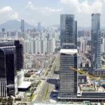 Mercado inmobiliario en China siguió estable en diciembre y se enfría en 2017