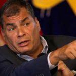 Moreno y Correa apuntalan campaña y pugna a 2 semanas de consulta en Ecuador