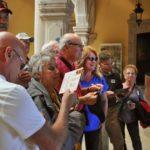 Gran afluencia de visitantes en el Museo Villa