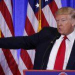Organizaciones de EE.UU. rechazan la propuesta migratoria de Trump