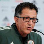 Osorio cita a Vela y hermanos Dos Santos para partido con Bosnia-Herzegovina