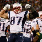 Patriots ponen a Gronkowski en lista lesionados con conmoción cerebral