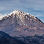 Pico de Orizaba cumple este jueves 81 años como Parque Nacional