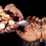 82 por ciento de riqueza mundial se concentra en pocas personas: Oxfam