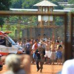 Policía controla motín en cárcel de Brasil donde fueron asesinados 9 presos