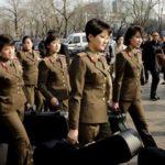 Pyongyang cancela la visita de artistas al Sur para preparar actos en JJOO