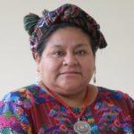 """Rigoberta Menchú pide luchar """"por la supervivencia"""" de la naturaleza en 2018"""