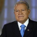 """Presidente El Salvador destaca """"logros"""" de seguridad en conmemoración de paz"""