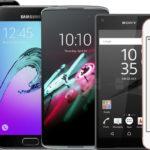 Mexicanos prefieren a Samsung en smartphones