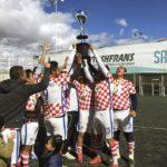 Sao Paulo convoca a su Torneo de Clausura 2018