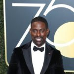 Sterling K. Brown, Globo de Oro al mejor actor de una serie dramática