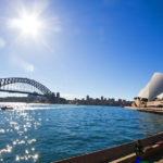 Sídney vive el día más caluroso en casi 80 años