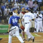 Tigres y Águilas vuelven a enfrentarse por la corona del béisbol dominicano