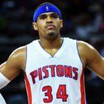 108-101. Harris y los Pistons pasan sobre los Rockets