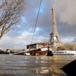 Torre Eiffel recibe 6.2 millones de visitantes en 2017