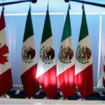 Retoman negociación del TLCAN por cuarta semana