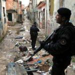 Tres muertos en un nuevo tiroteo en la mayor favela de Río de Janeiro