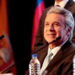 """Moreno quiere """"refrescar la democracia"""" en Ecuador con su consulta popular"""