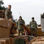 Asciende a 21 la cifra de civiles muertos por ofensiva turca en Afrín