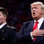 """Trump, dispuesto a entrevistarse con Mueller sobre Rusia """"bajo juramento"""""""