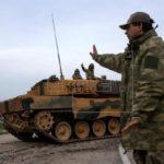 Turquía lanza una amplia operación terrestre en el cantón kurdosirio de Afrín