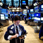 Wall Street abre mixto y el Dow Jones cede un 0,12 %