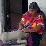 La alfarería, oficio que pasa de madres a hijas en el sureste de México