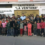 Instala Arturo Yáñez comités ciudadanos del MT
