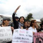 Guatemala registra 45.975 denuncias por delitos a la mujer y 813 asesinatos