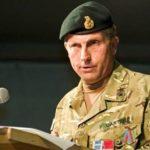 Jefe del Ejército británico pide invertir en defensa ante la amenaza de Rusia