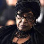 Winnie Mandela, dada de alta en Sudáfrica tras hospitalización por infección
