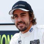 """Alonso: """"Ojalá que podamos probar el champán este año"""""""