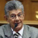 Opositor venezolano augura fin de diálogo si no hay resultado en reunión hoy