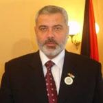 Líder de Hamás pide estrategia palestina alternativa ante decisiones de EEUU