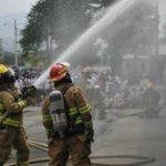 Al menos 31 fallecidos en un incendio en un hospital de Corea del Sur
