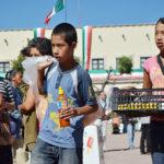 Trabajan más de 51 mil niños en Durango