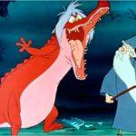 Ridley Scott negocia con Disney dirigir una película sobre el mago Merlín
