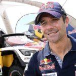 """Loeb: """"Es mi última oportunidad de ganar el Dakar"""""""
