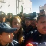 Positivas y necesarias quejas de policías municipales: Regidor