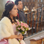 Daniela Orozco Avitia cumplió sus XV años